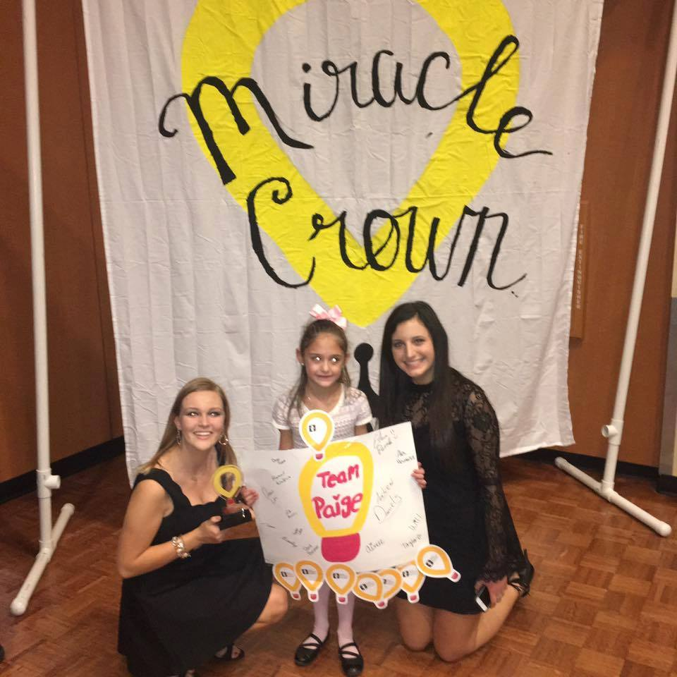 Miracle Crown 2016
