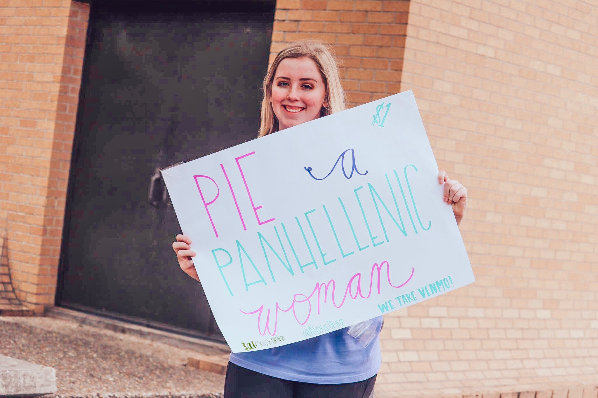 Social Events and Panhellenic Events