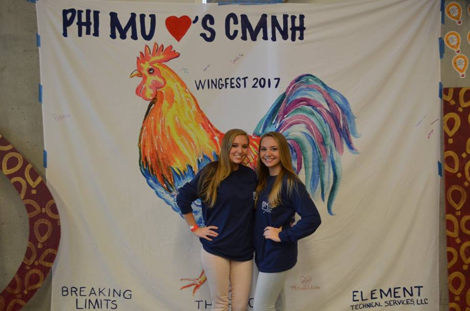 Wing Fest 2017