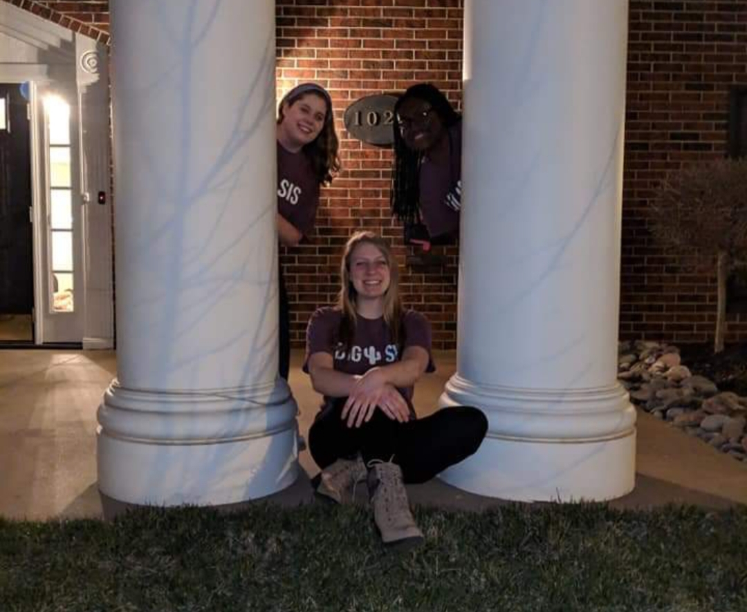 Big/Little Spring 2019