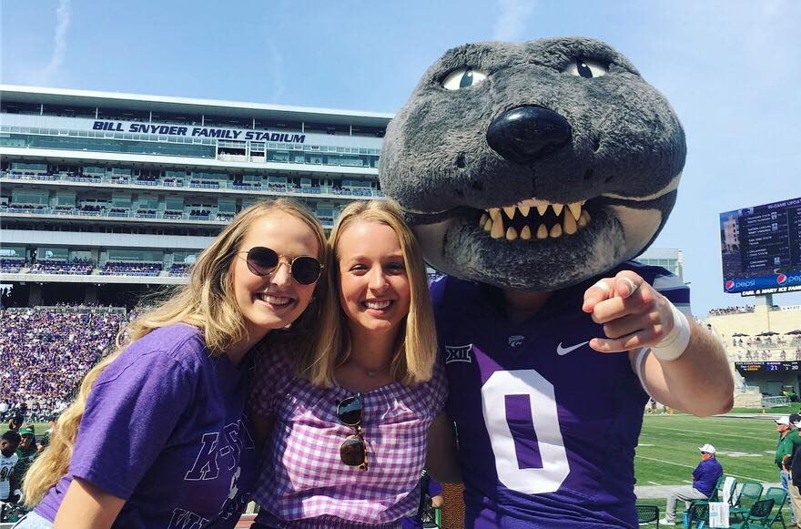 K-State Game Day 2017