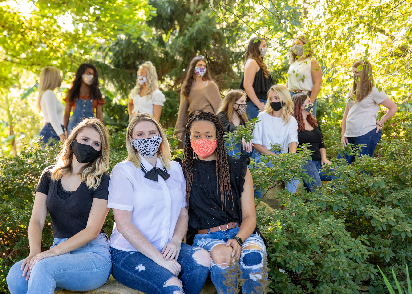 Class Photos 2020