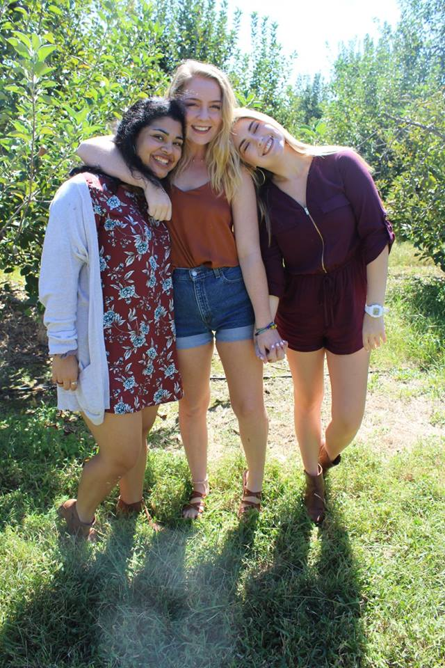 Apple Orchard Sisterhood