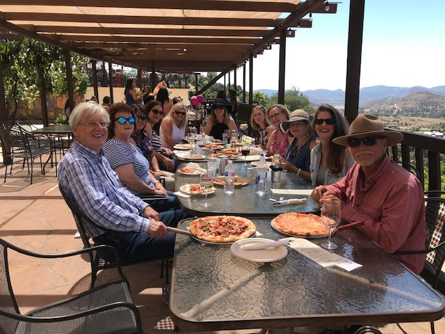 Cordiano Winery Social (August 11, 2019)