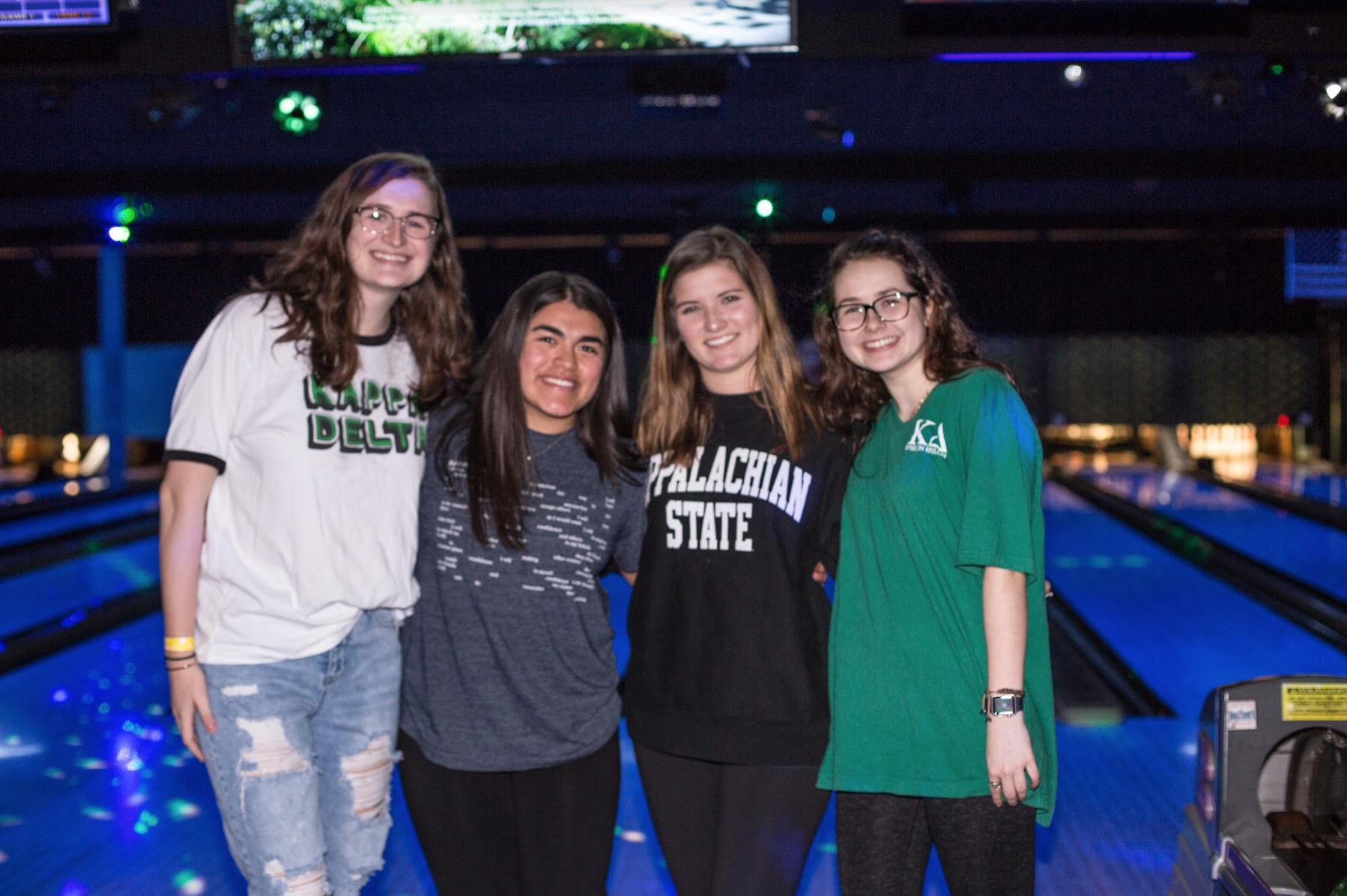 Bowling Sisterhood 2019