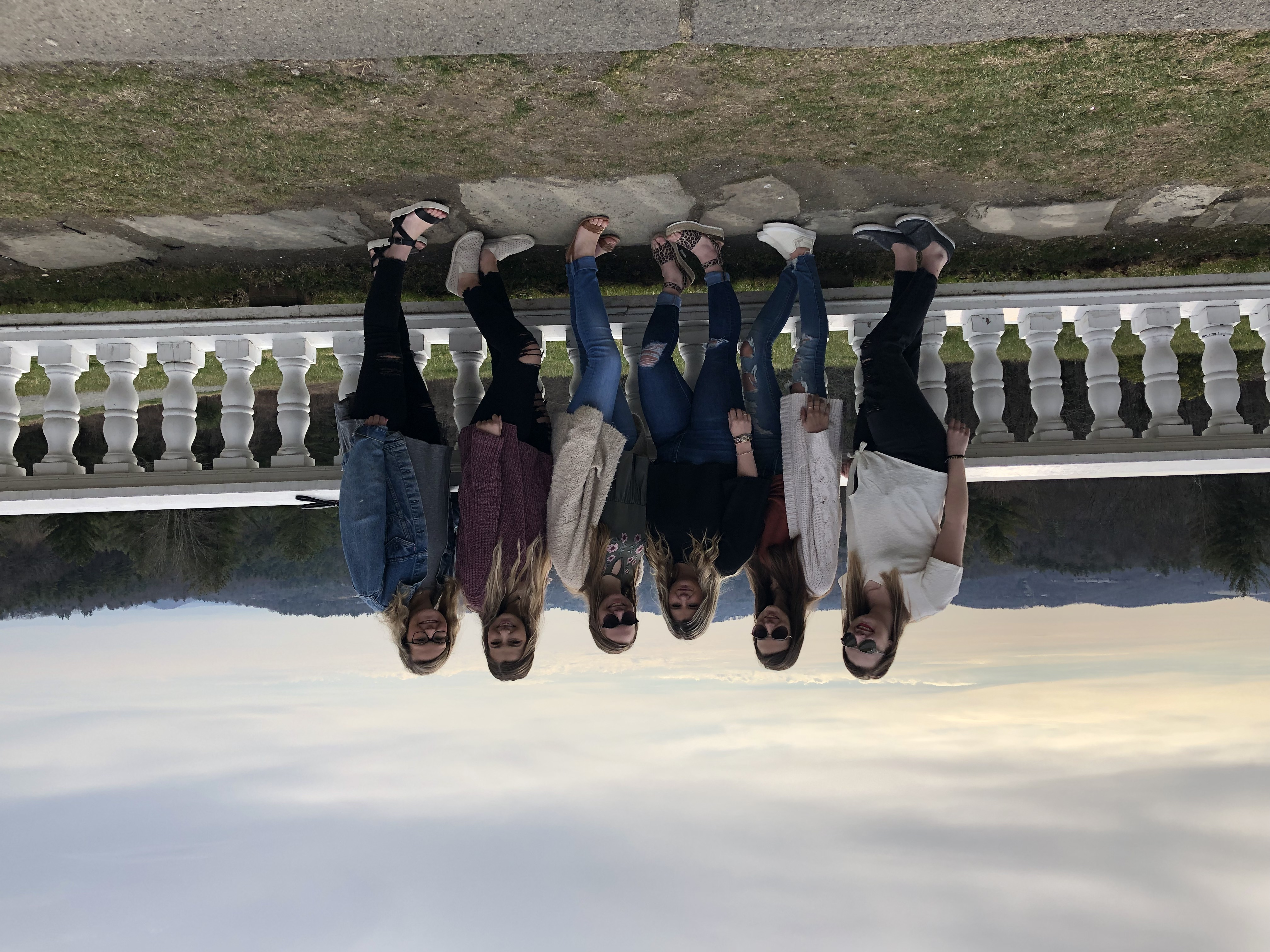 Photoshoot Spring 2019