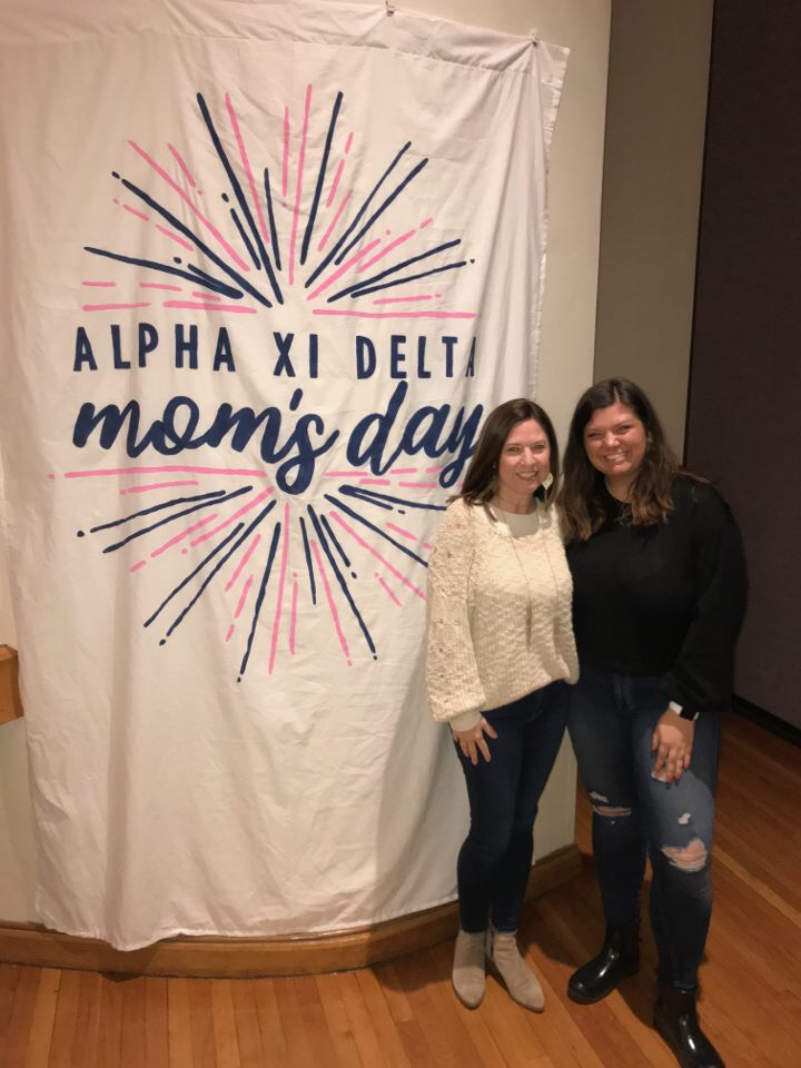 Mom's Day 2019
