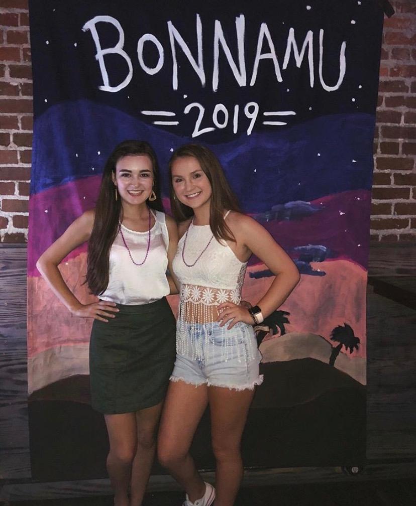 Fall 2019 - Sisterhood and Events