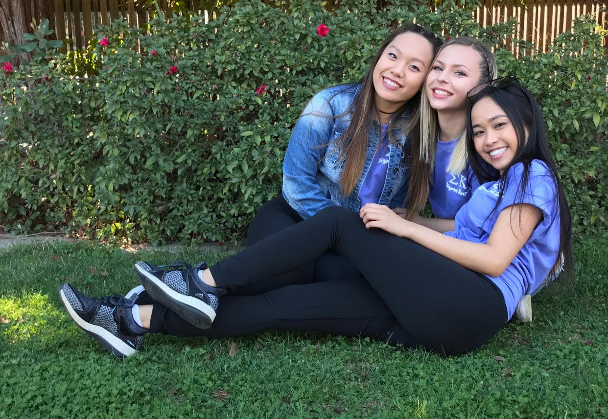 Sisterhood, Events, and More!