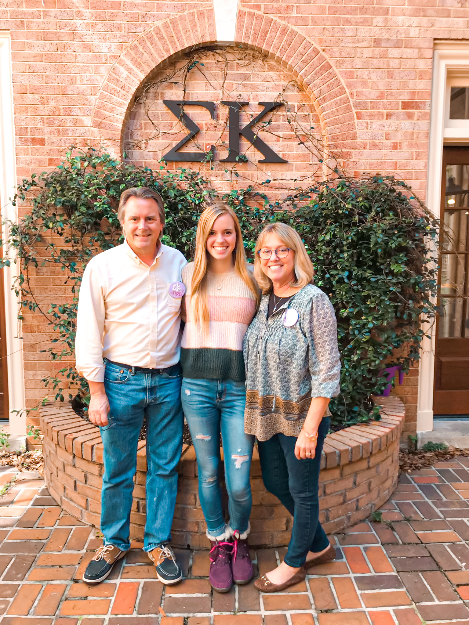 SK PARENTS WEEKEND SPRING 2020