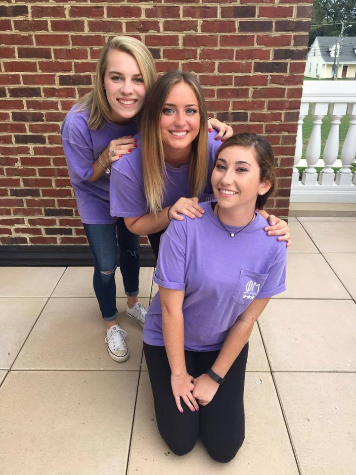 Big Little Reveal 2016