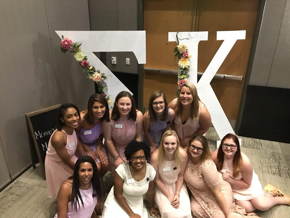 Fall 2017 Recruitment