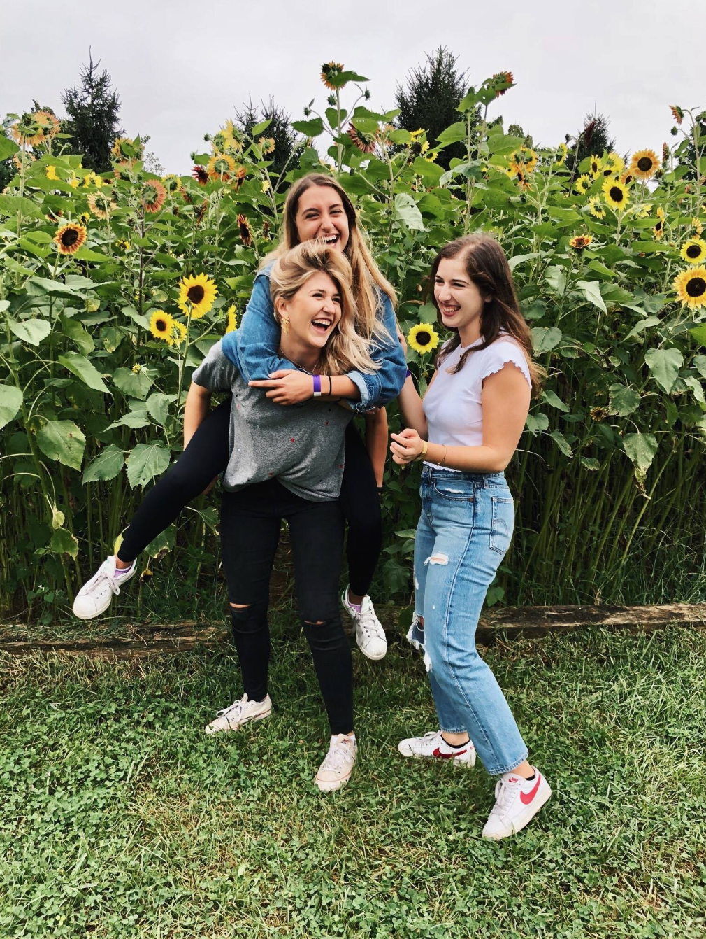 Sisterhood Retreats 2018