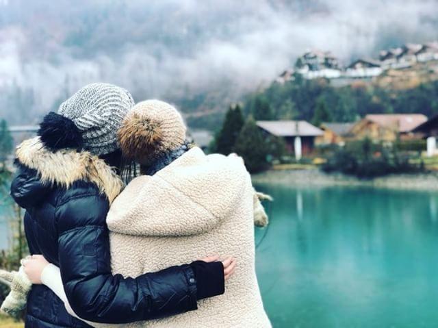 Sigma Kappa Studies Abroad 2018