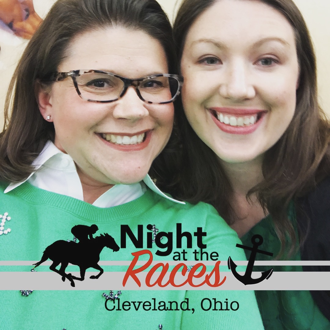Night at the races 2017