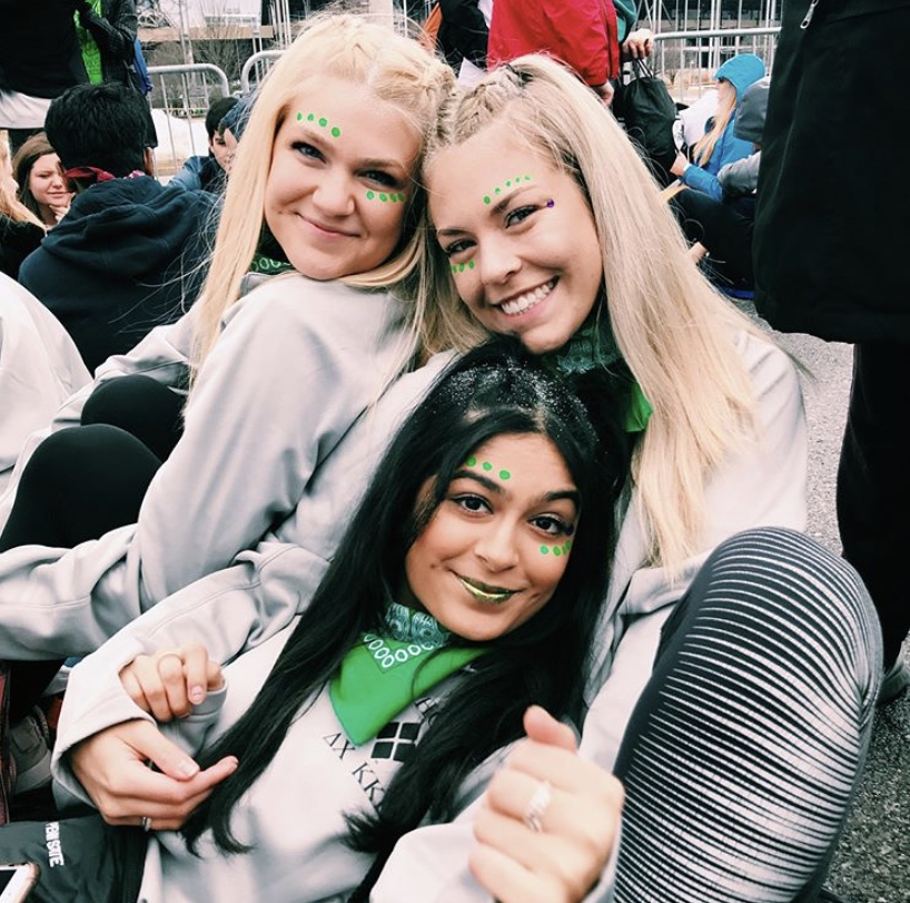 THON 2019 - Kappa Kappa Gamma & Delta Chi