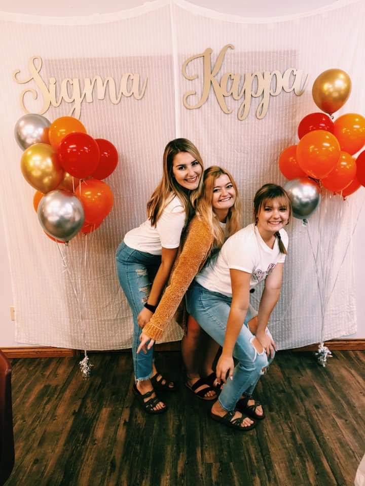 Sigma Stacks 2019