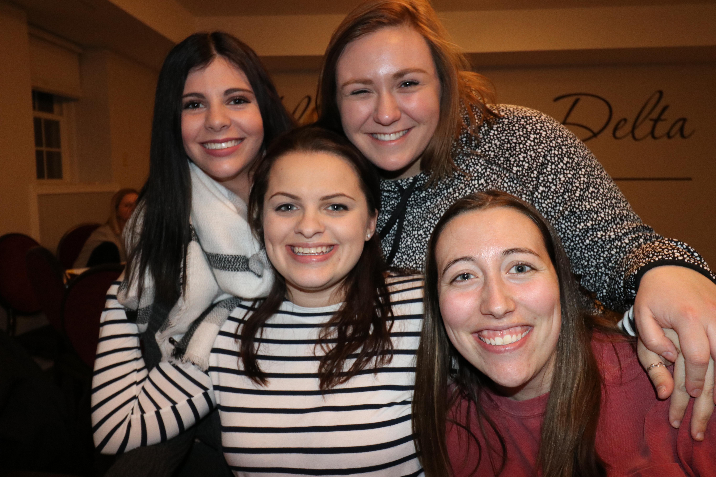 Sisterhood 2017-'18