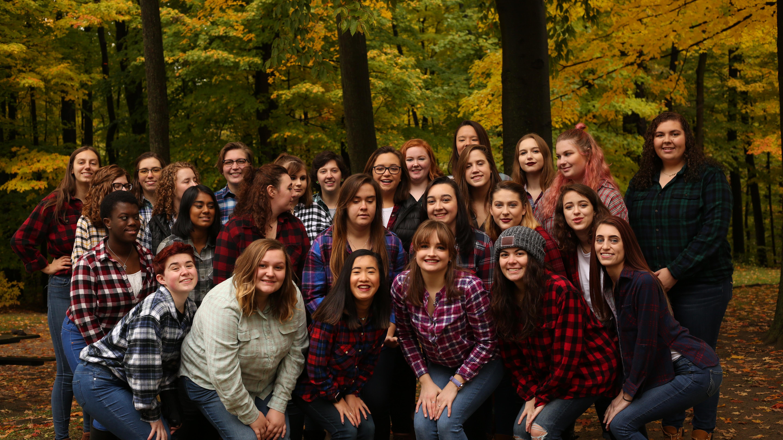 Fall Photo Shoot 2018