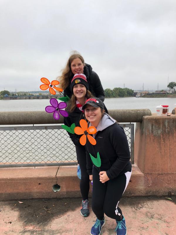 Alzheimer's Walk 2018