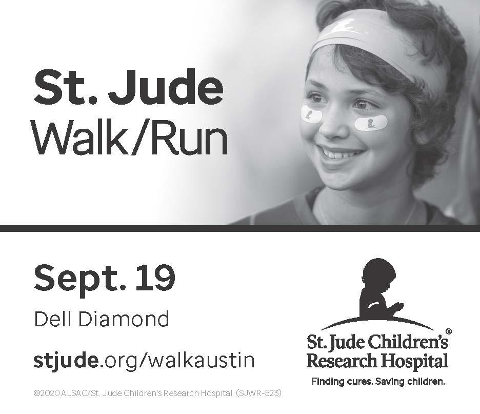 St. Jude Walk 5K 2020