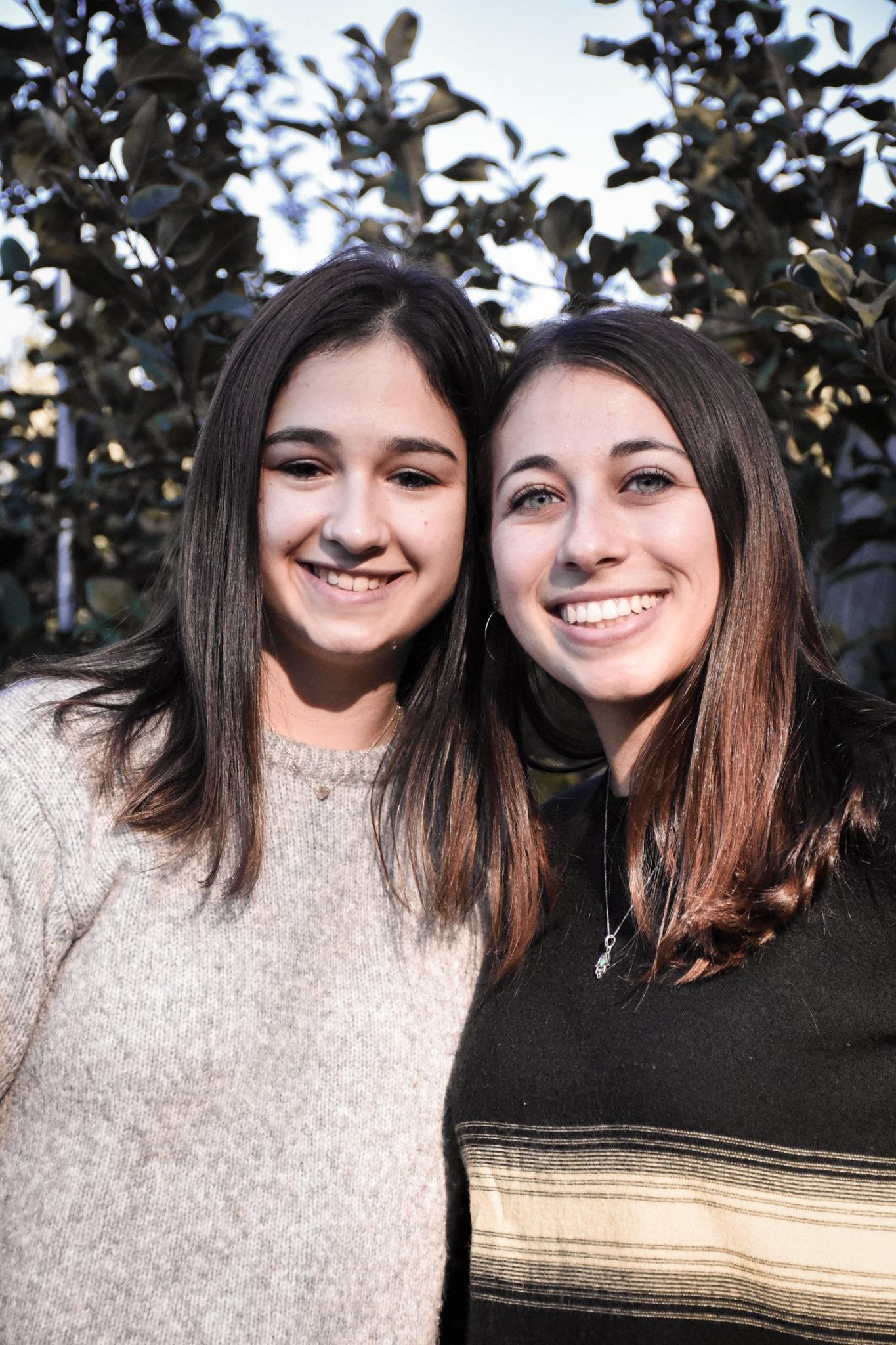Sisterhood Retreat Fall 2019