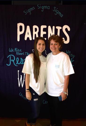 Parents Day 2018
