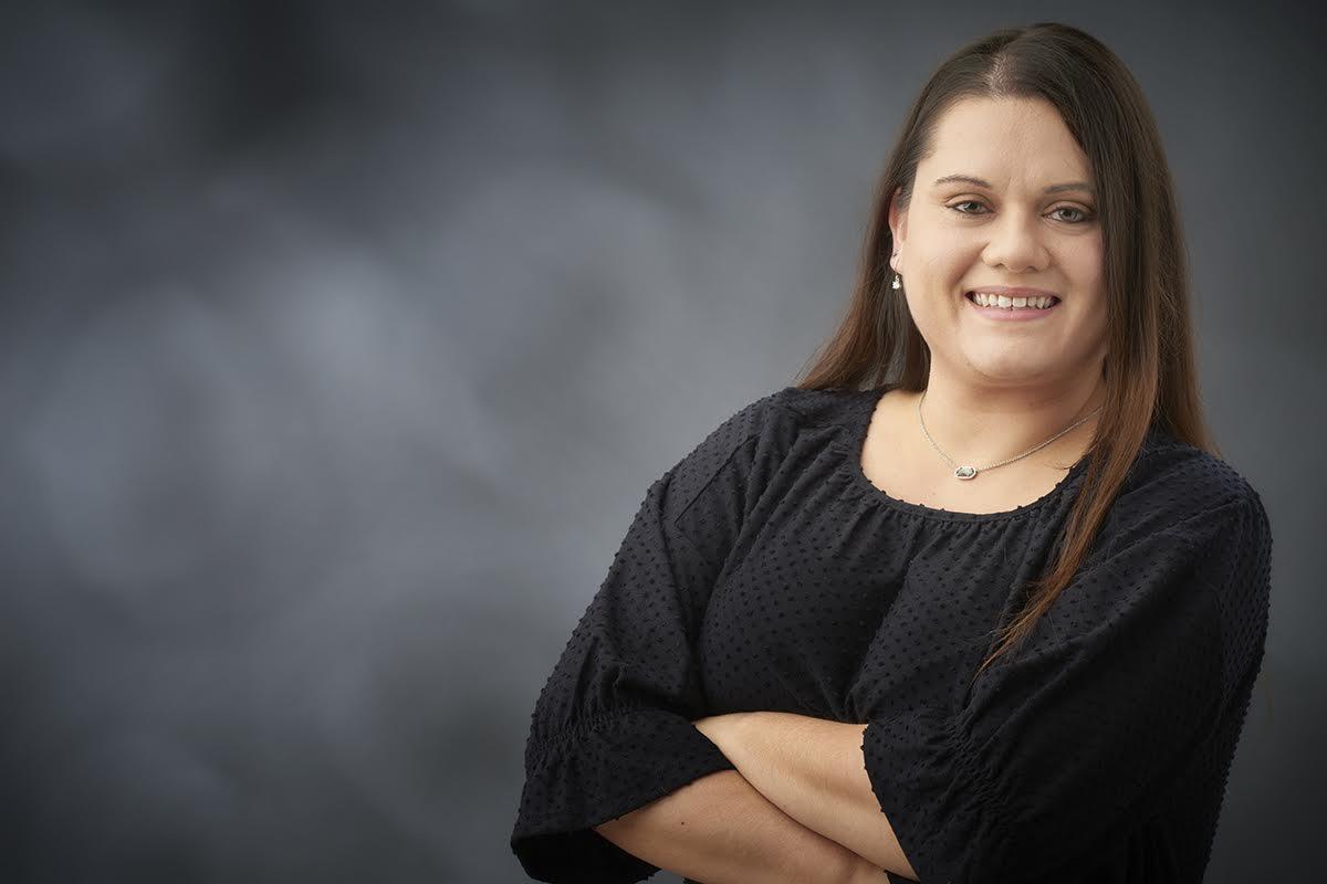 officer Shannon Kittrell-Villarreal