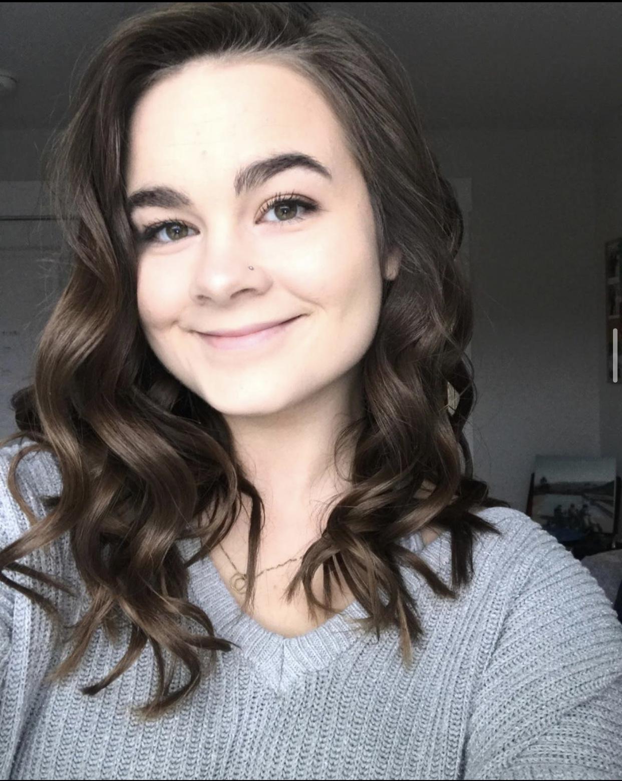 officer Katie Madsen