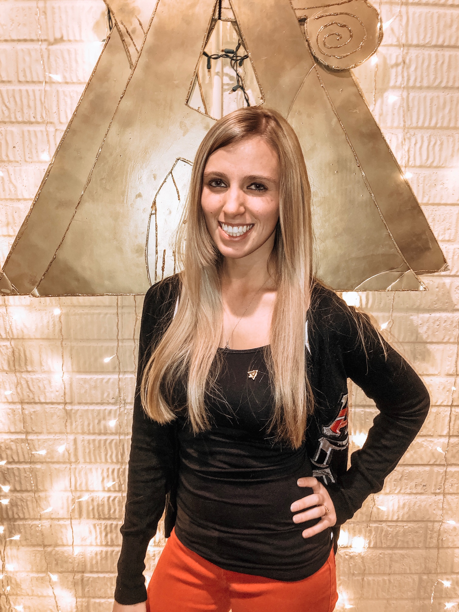 officer Marissa Peori