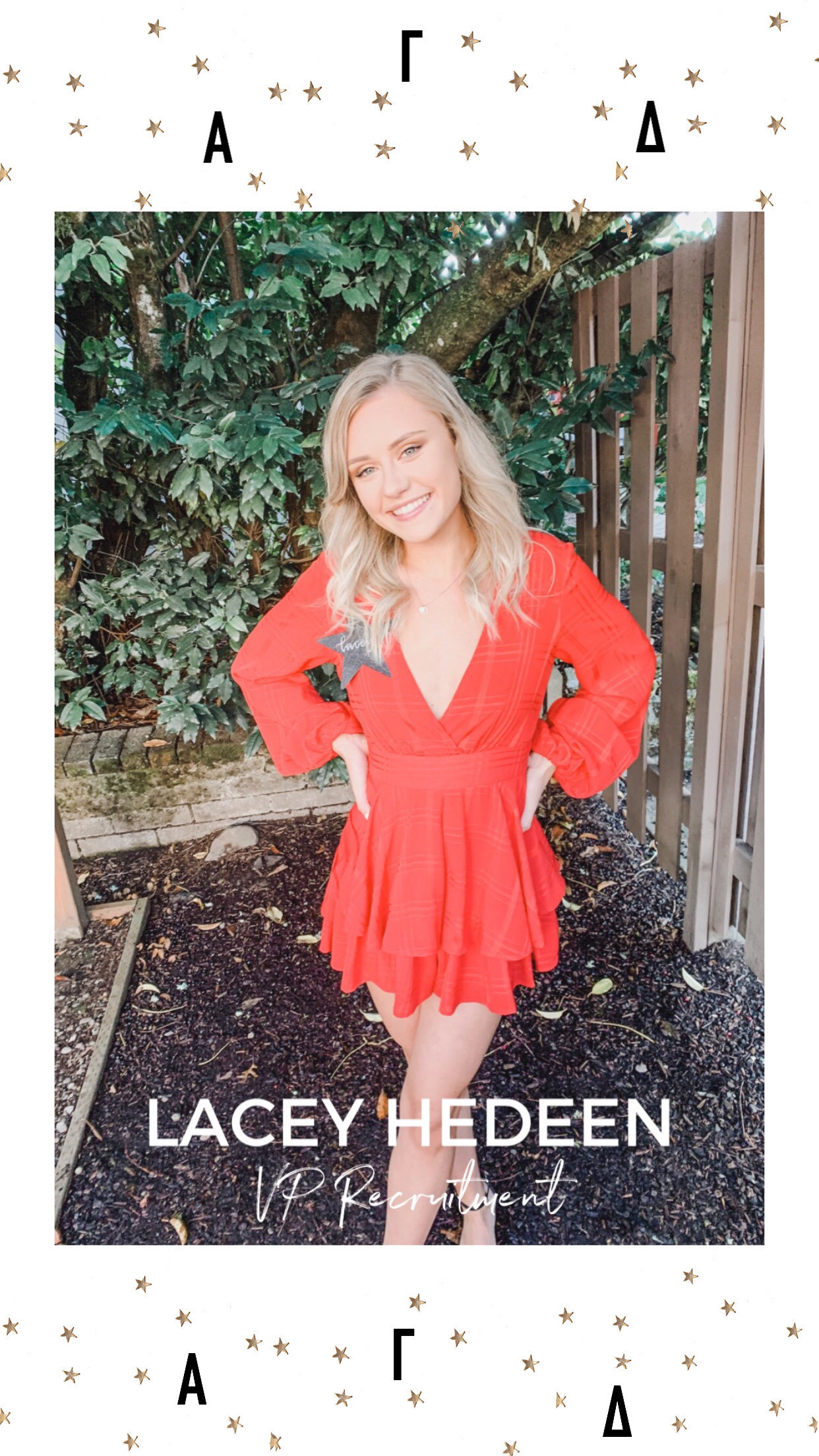 officer Lacey Hedeen