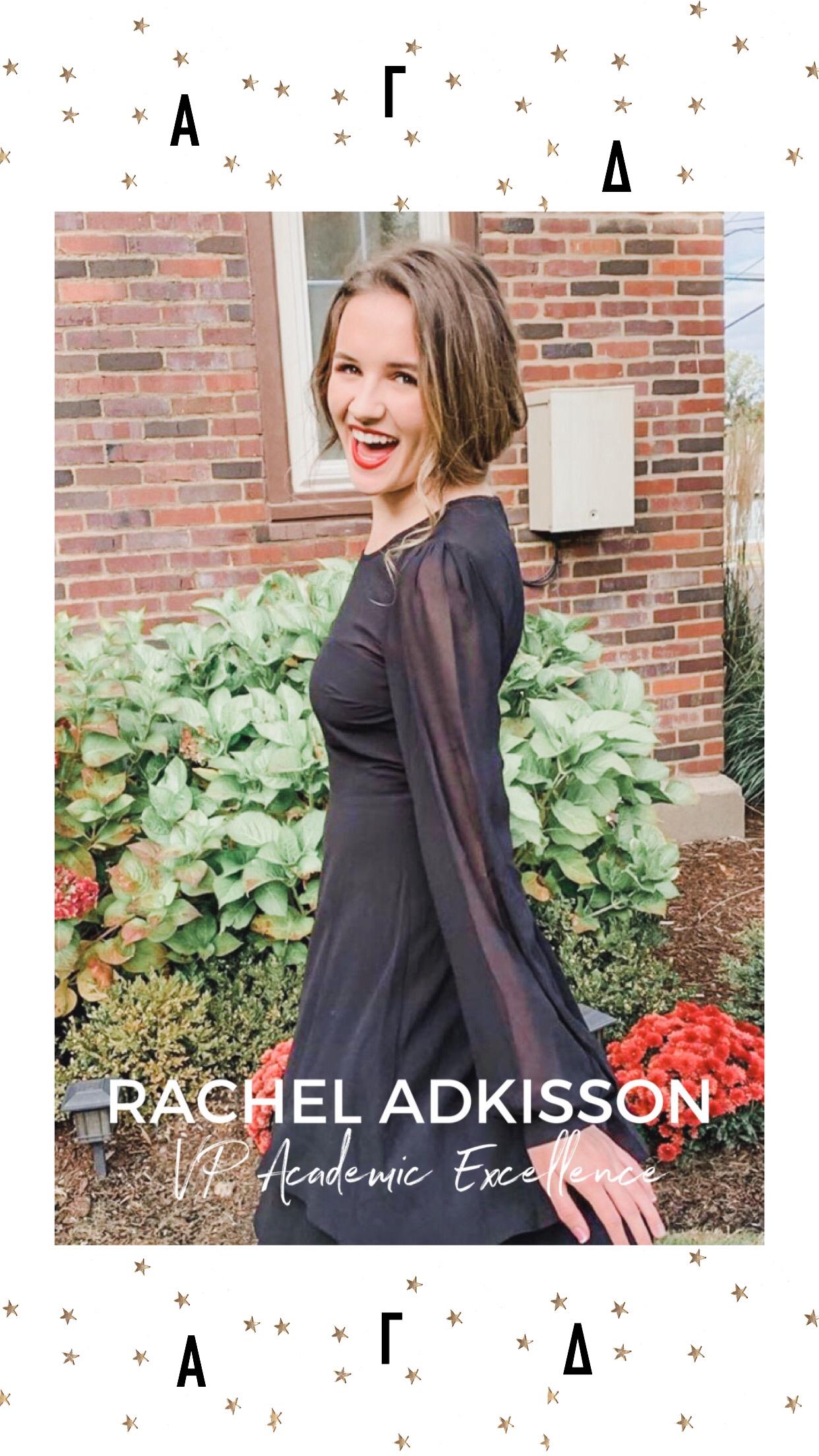officer Rachel Adkisson