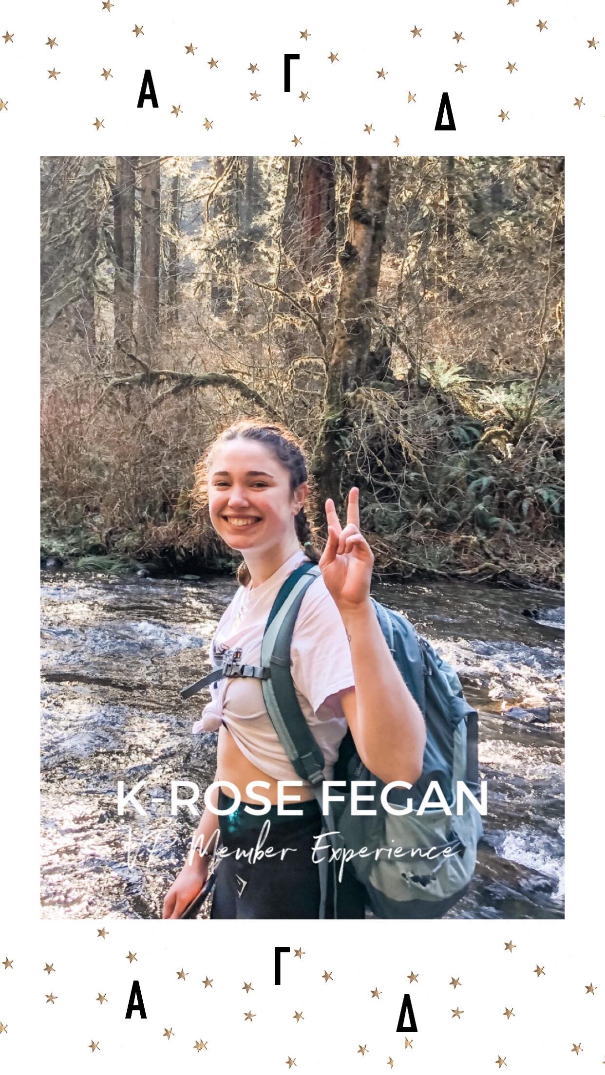 officer Katherine-Rose Fegan