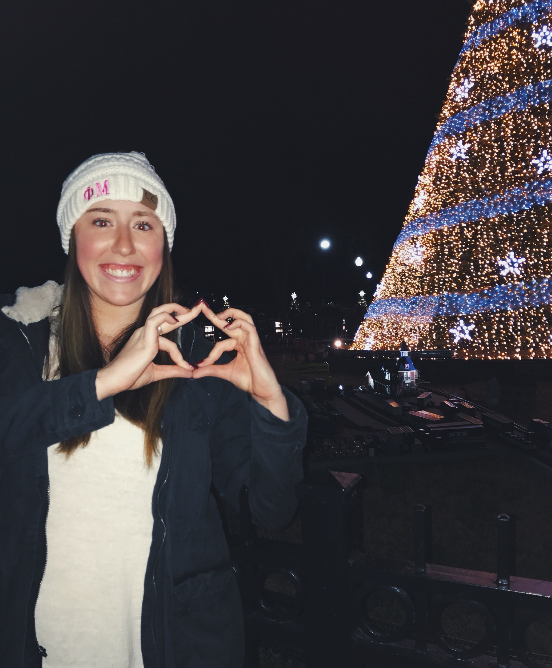Throw What You Know Wherever You Go!