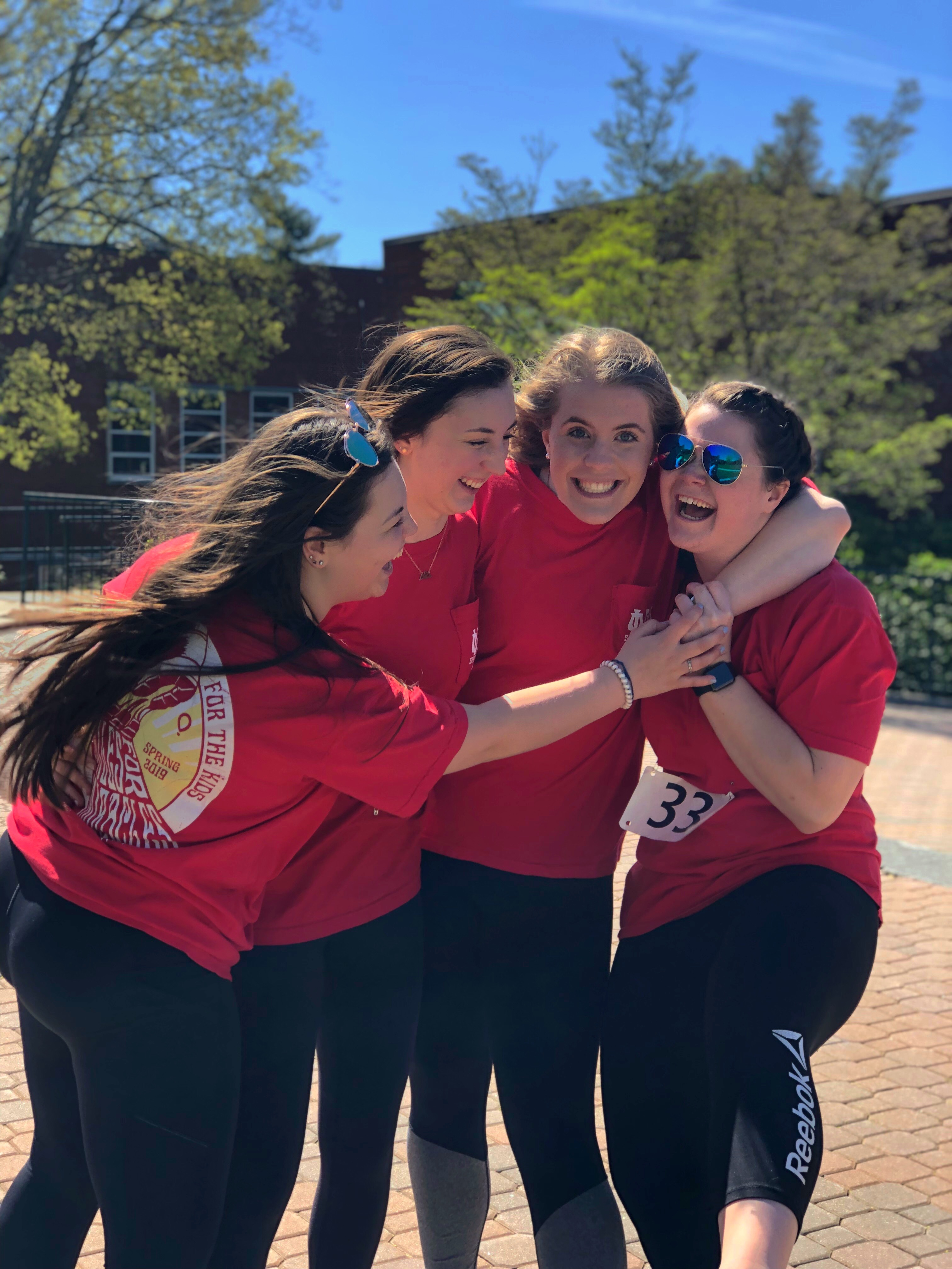 Miles for Miracles 2019