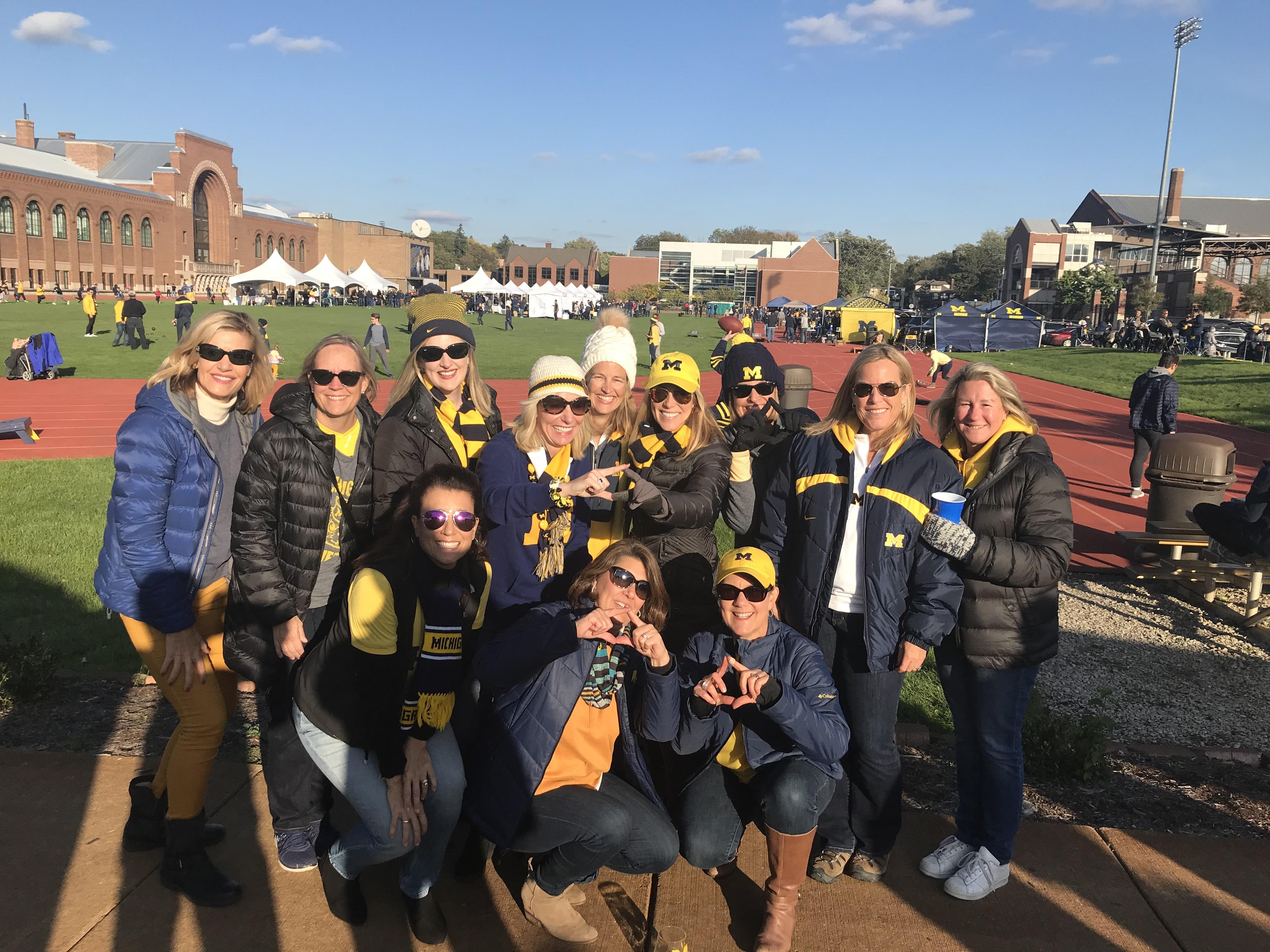 Our amazing alumni!