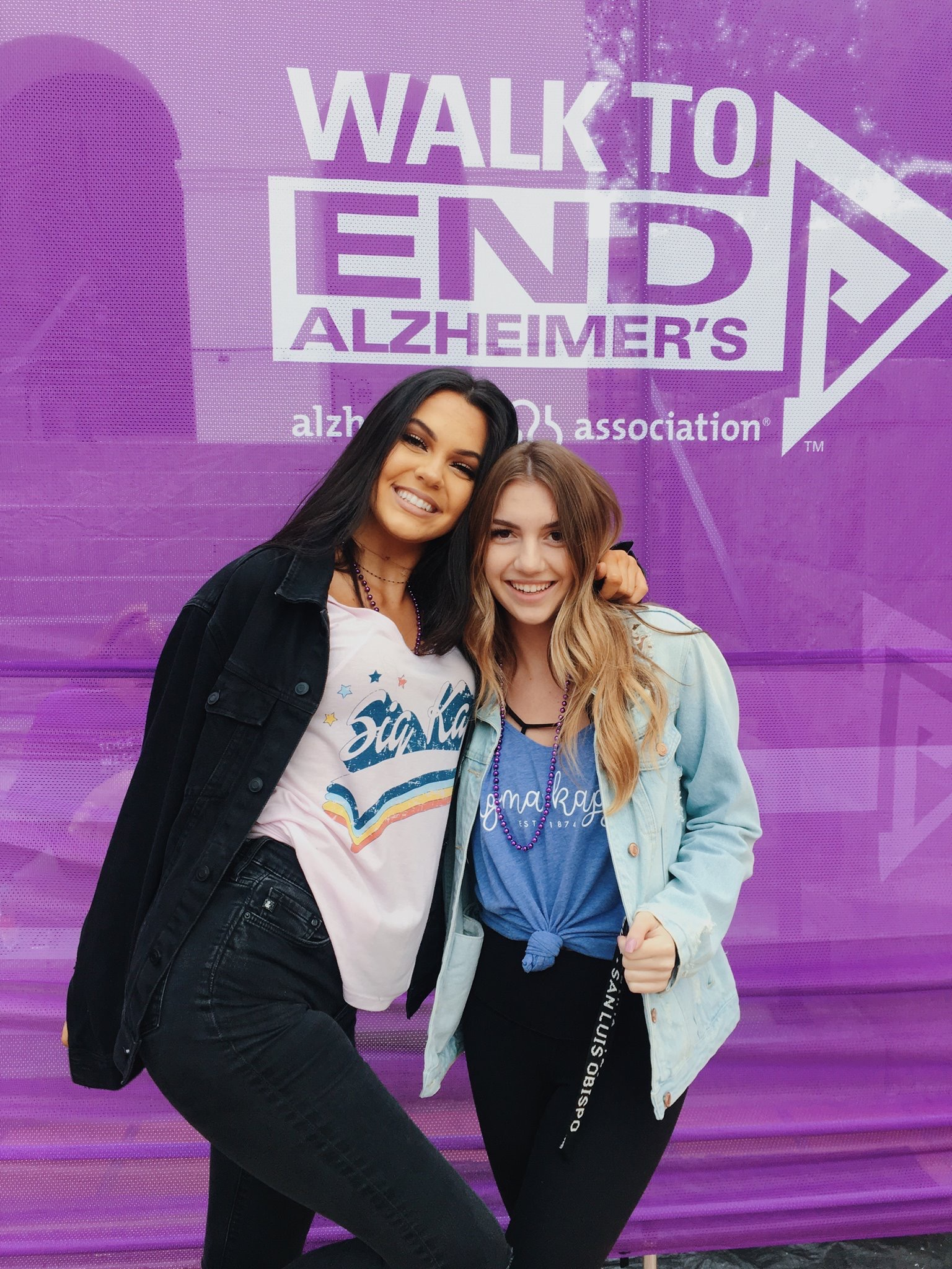 Walk to End Alzheimer's 2017