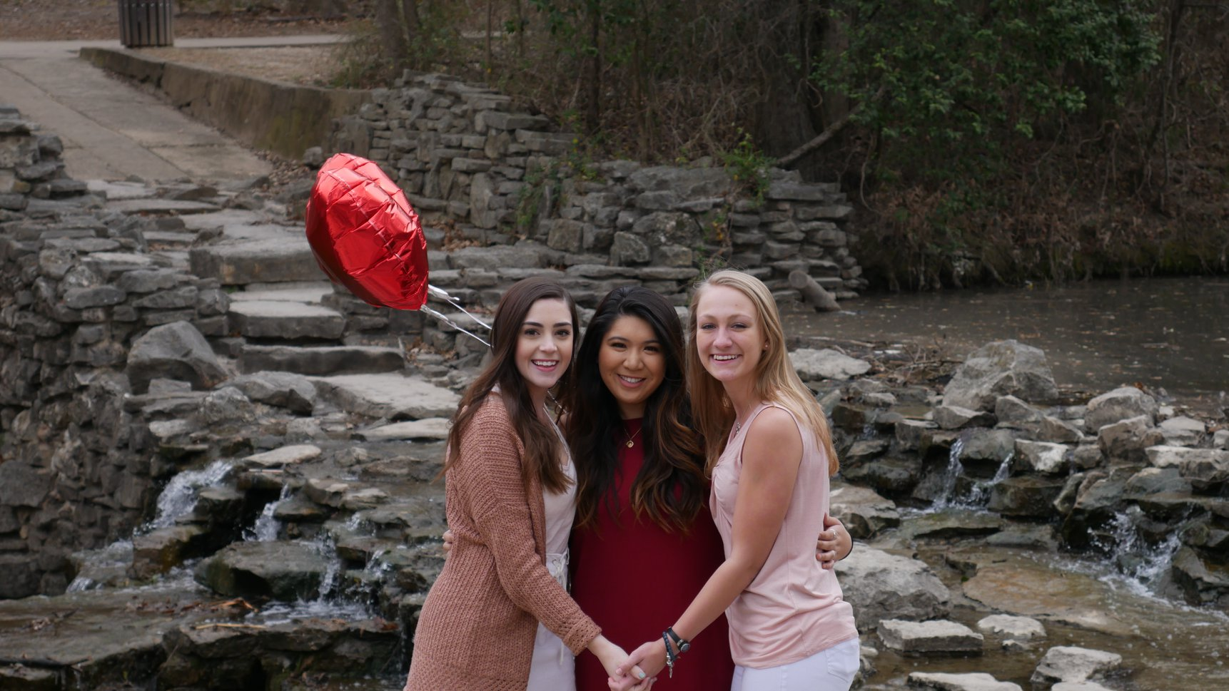 Valentine's Day Photo Shoot 2017