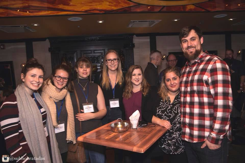 Networking Cocktail Winter 2018
