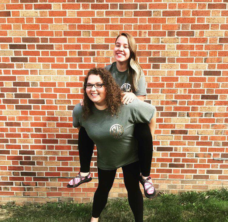 Big/Little 2017