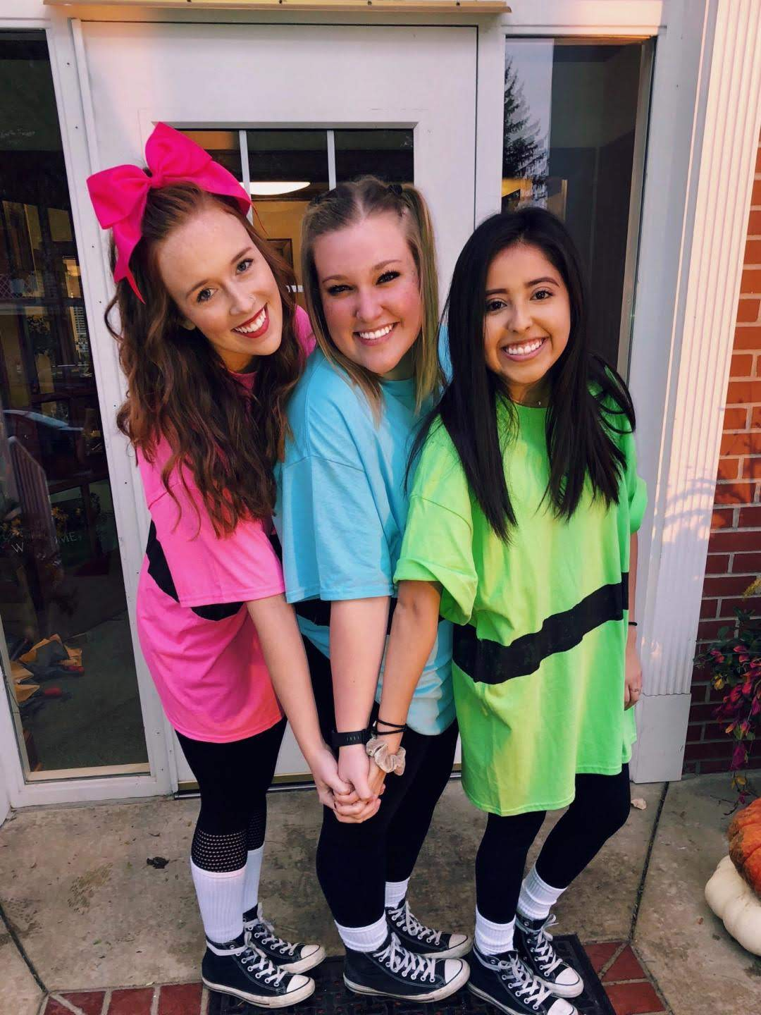 Big/Little Reveal 2018