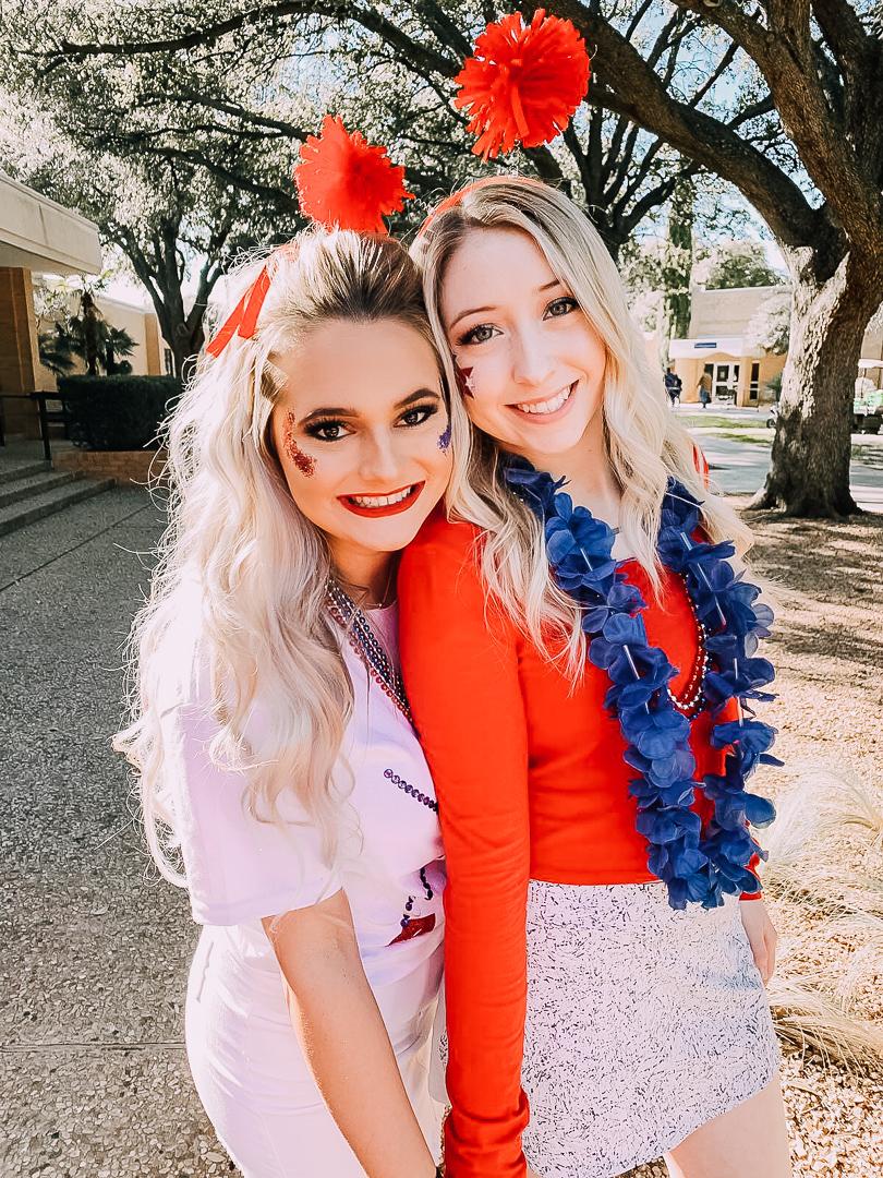 Bid Day Spring 2019
