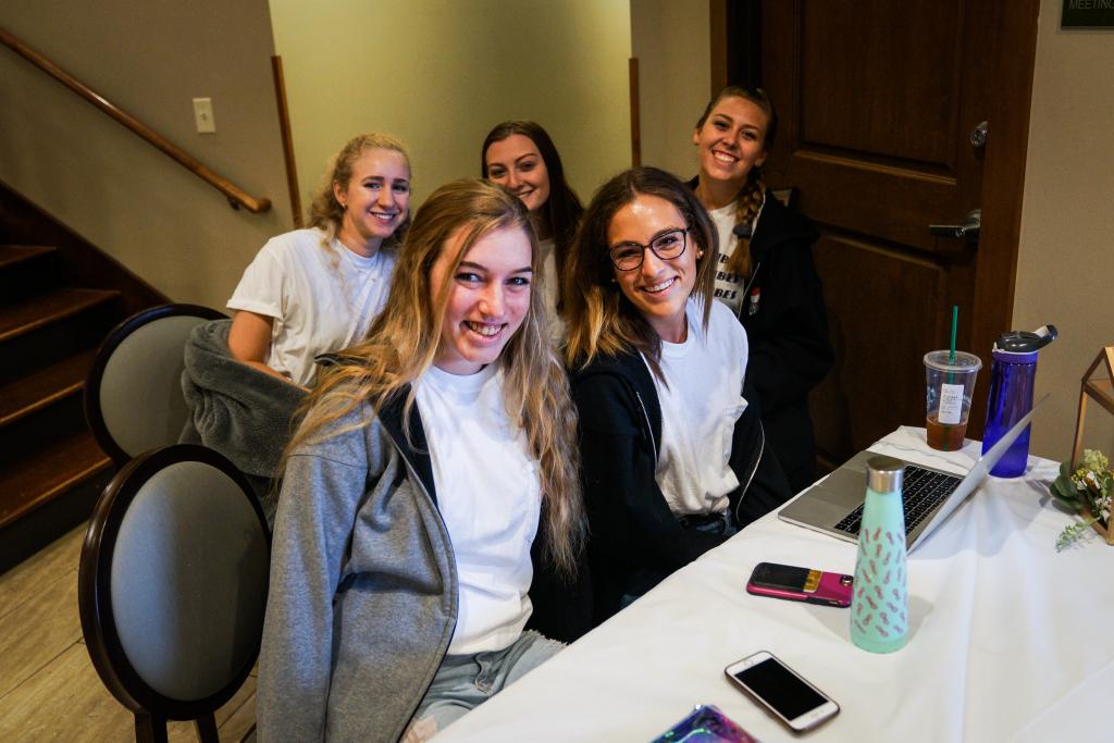 Sigma Kafe Philanthropy 2019