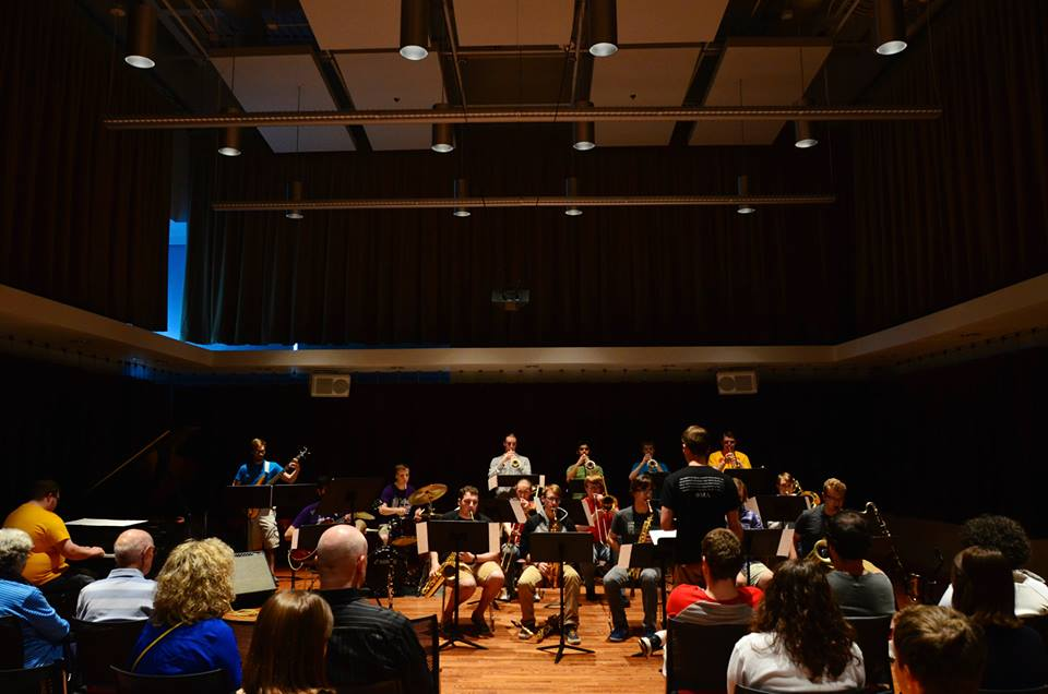 2015 American Composers Concert