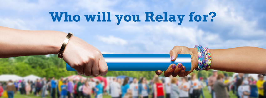 Relay for Life May 2015