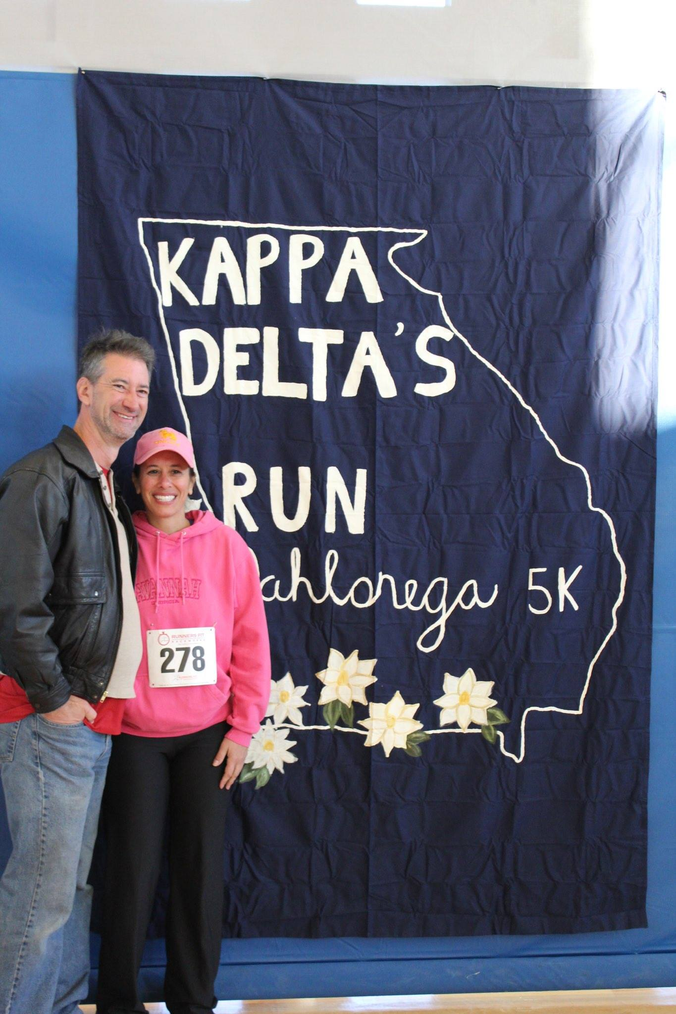 Run Dahlonega 2017