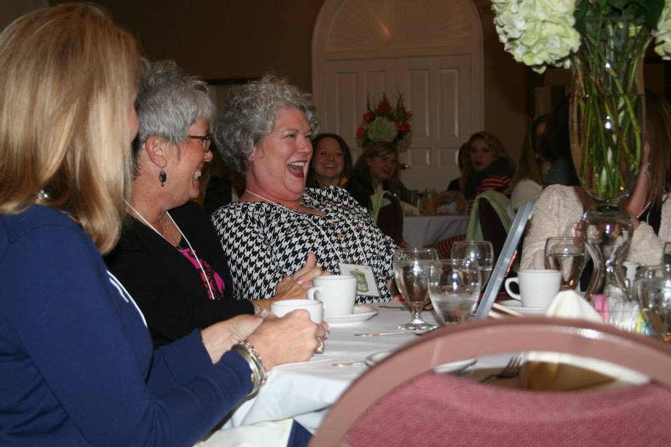 60th Anniversary Brunch