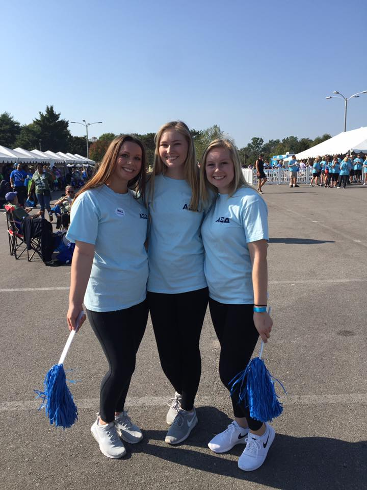 Autism Speaks Walk Fall 2017