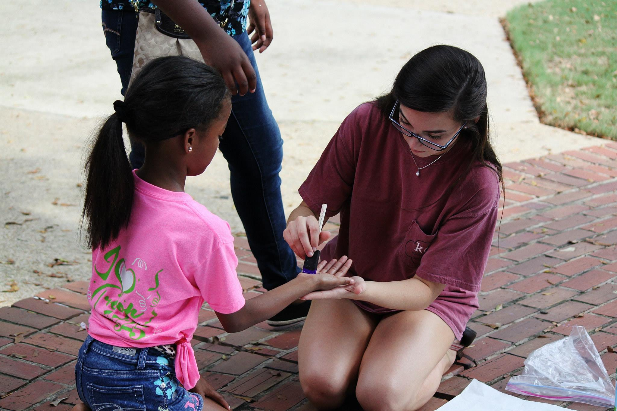 Girl Scout Events