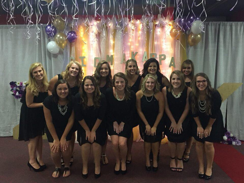 Fall Recruitment 2016